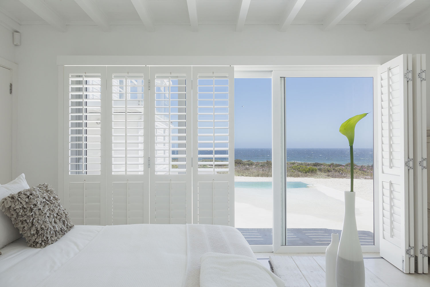 15 Reasons Why You Should Use Plantation Shutters On Your