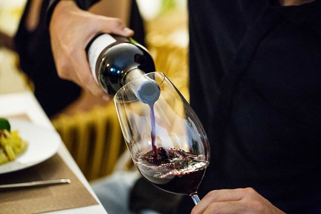A $5.99 Aldi wine wins Gold medal at International Wine Competition