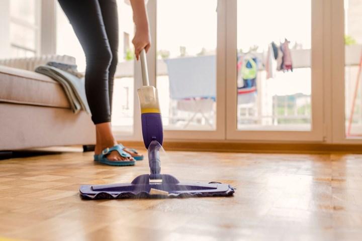 15 Best Floor Mops For Tiles Laminate Wooden Floors Better Homes And Gardens