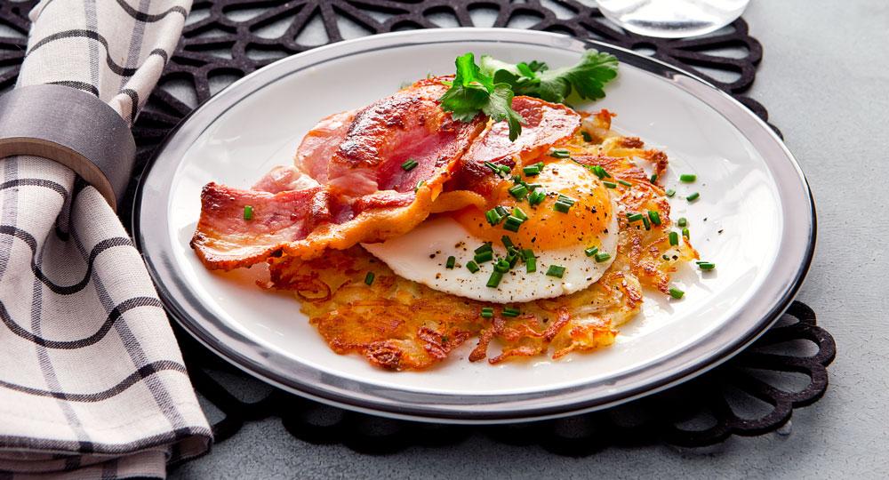 Rosti pancakes diy gardening craft recipes - Better homes and gardens pancake recipe ...