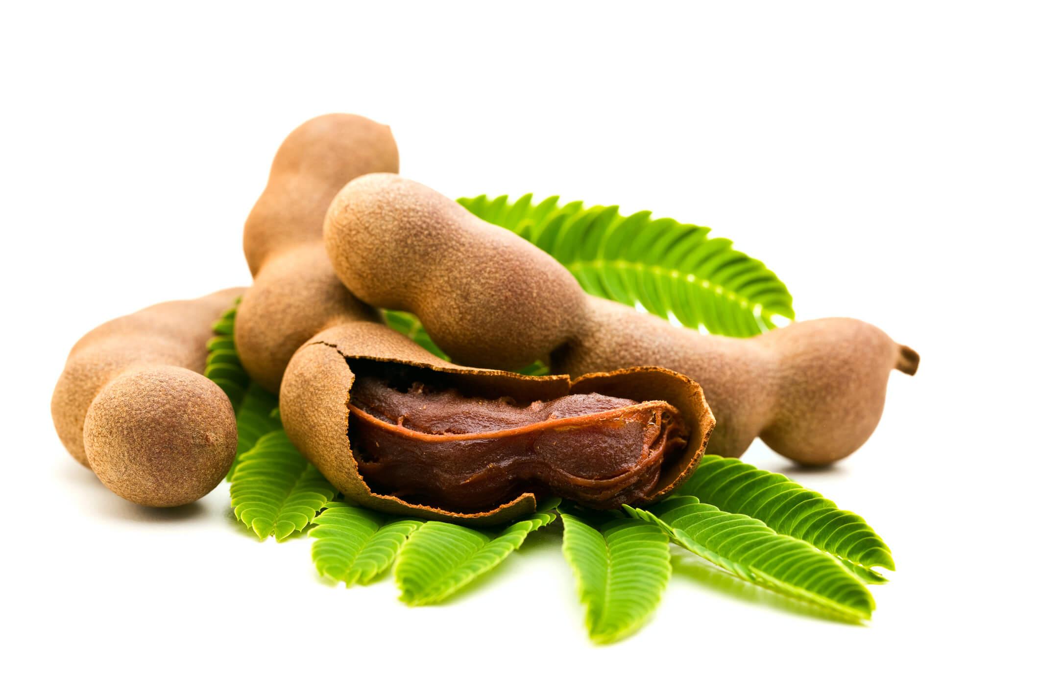 15 Thai Sour Tamarind Seeds