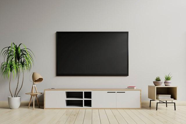 How to mount your TV with Ikea Uppleva