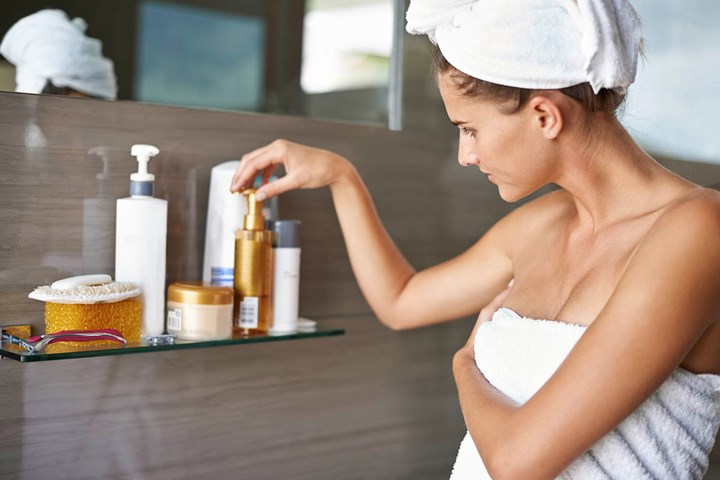 6 shocking truths about the skincare products in your bathroom