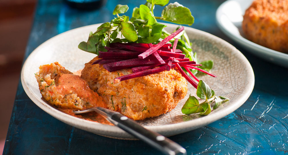 Crab Cakes Better Homes And Gardens
