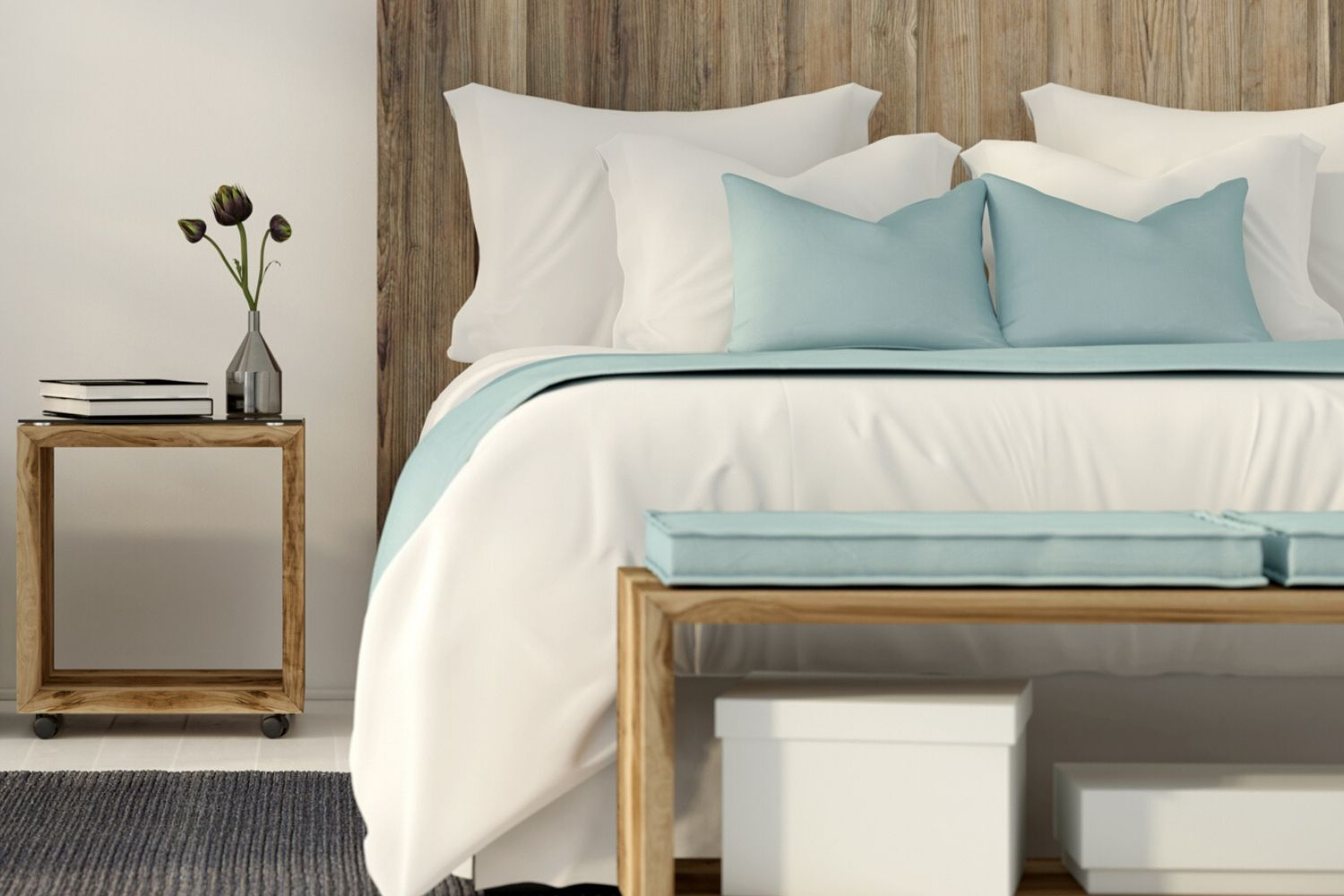 Best Sheets 8 Best Bed Sheets Available In Australia Better Homes And Gardens