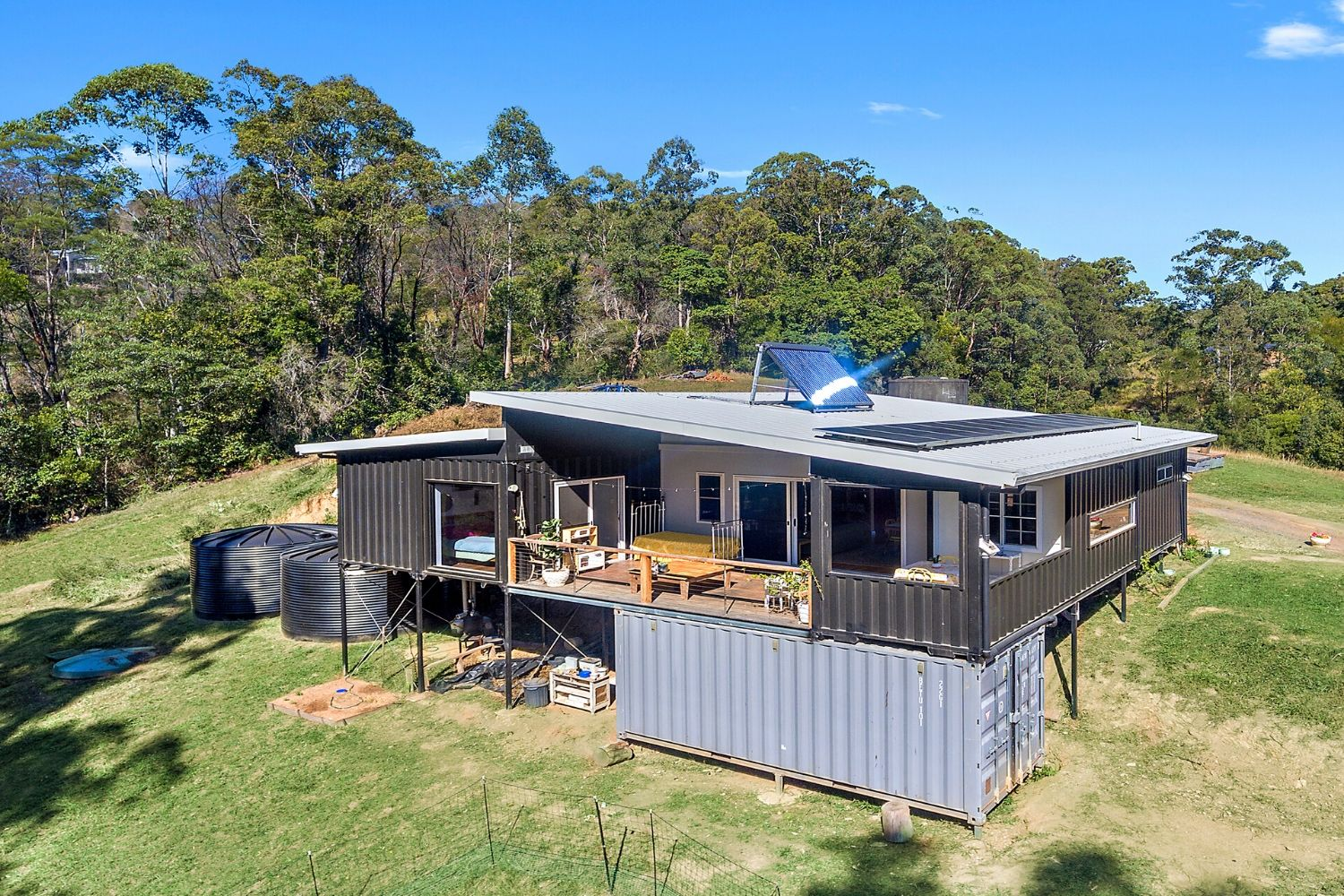 Shipping Container Home: The Best Container Home Designs  Better Homes and Gardens