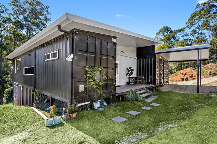 Shipping Container Home The Best Container Home Designs Better Homes And Gardens