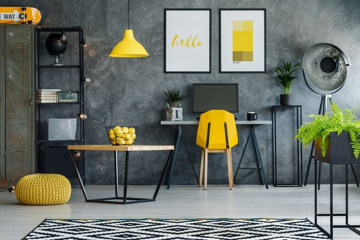 Colours That Go With Yellow 12 Colour Scheme Ideas Better Homes And Gardens