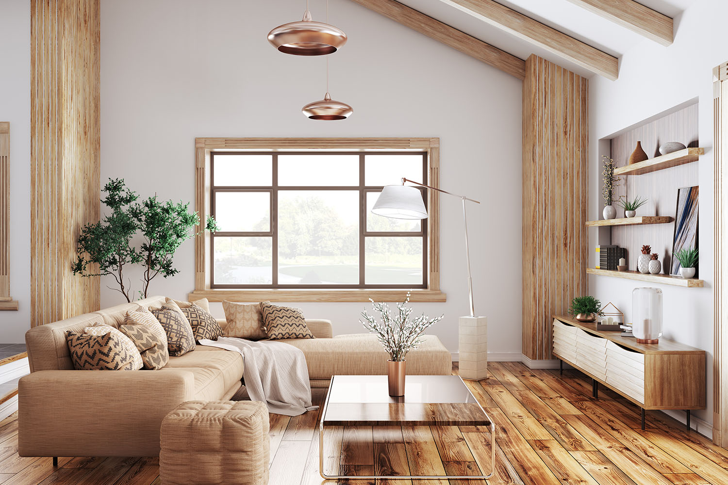 Home Design Trends: 5 New Home Design Trends We'll Be Seeing In 2020