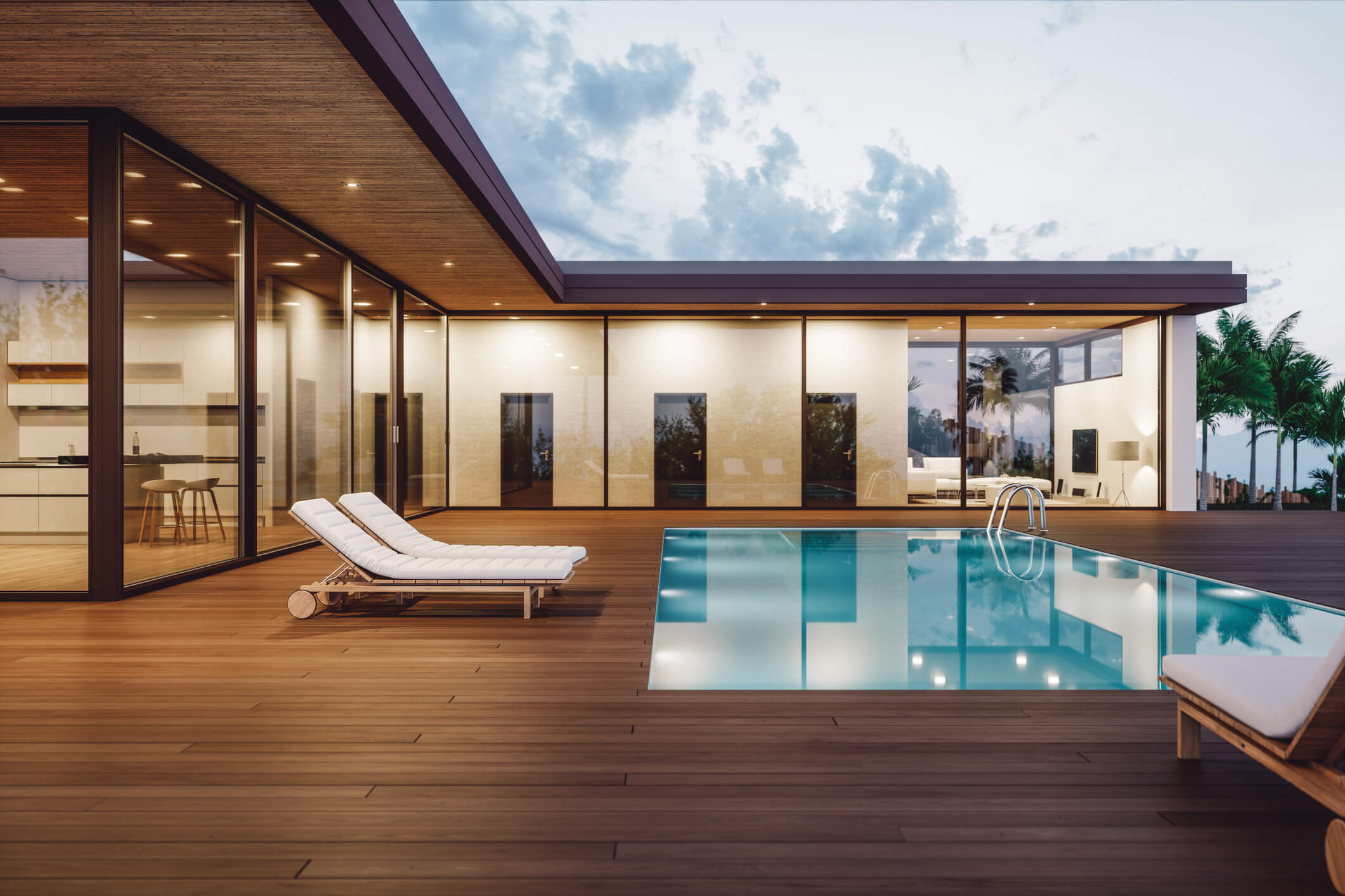 Top Reasons to Reconsider Above Ground Swimming Pools