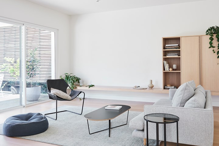 How This One Paint Colour Can Transform A Room Better Homes And Gardens