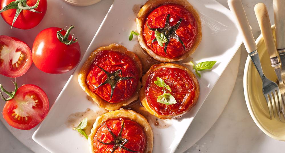 Tomato tarte tatin - DIY, Gardening, Craft, Recipes & Renovating ...