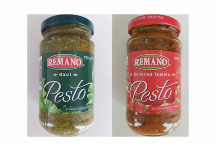 Coles Woolworths Iga And Aldi Pesto Sauces Recalled Better Homes And Gardens