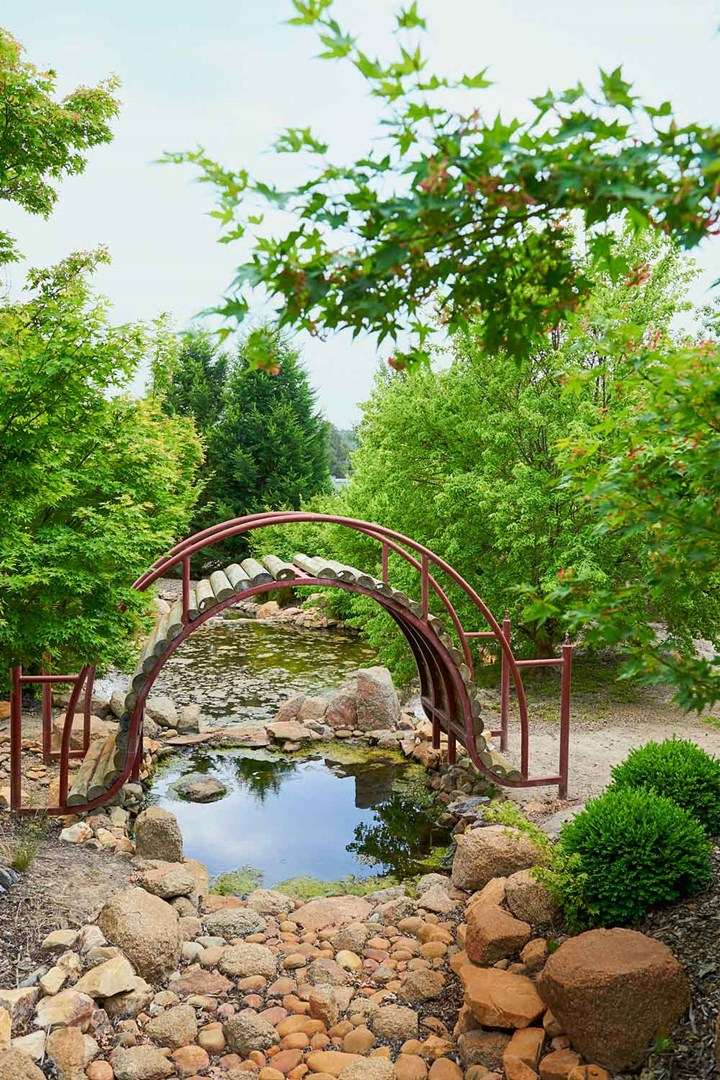 Japanese Garden Design Ideas Better Homes And Gardens