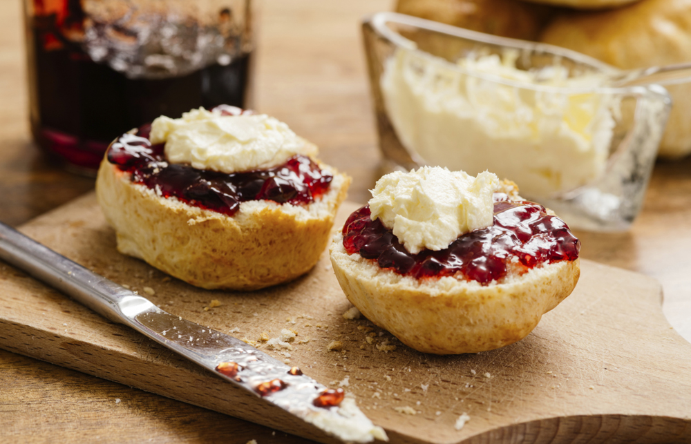Our top 10 favourite baking recipes