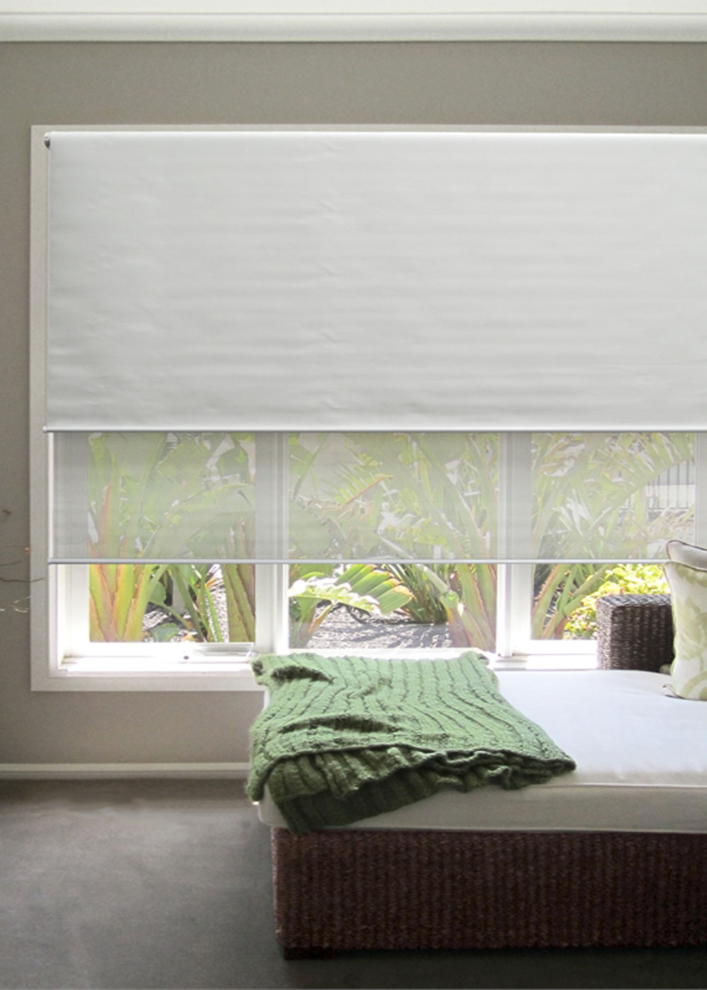 Better Homes And Gardens Vertical Blinds Better Homes And