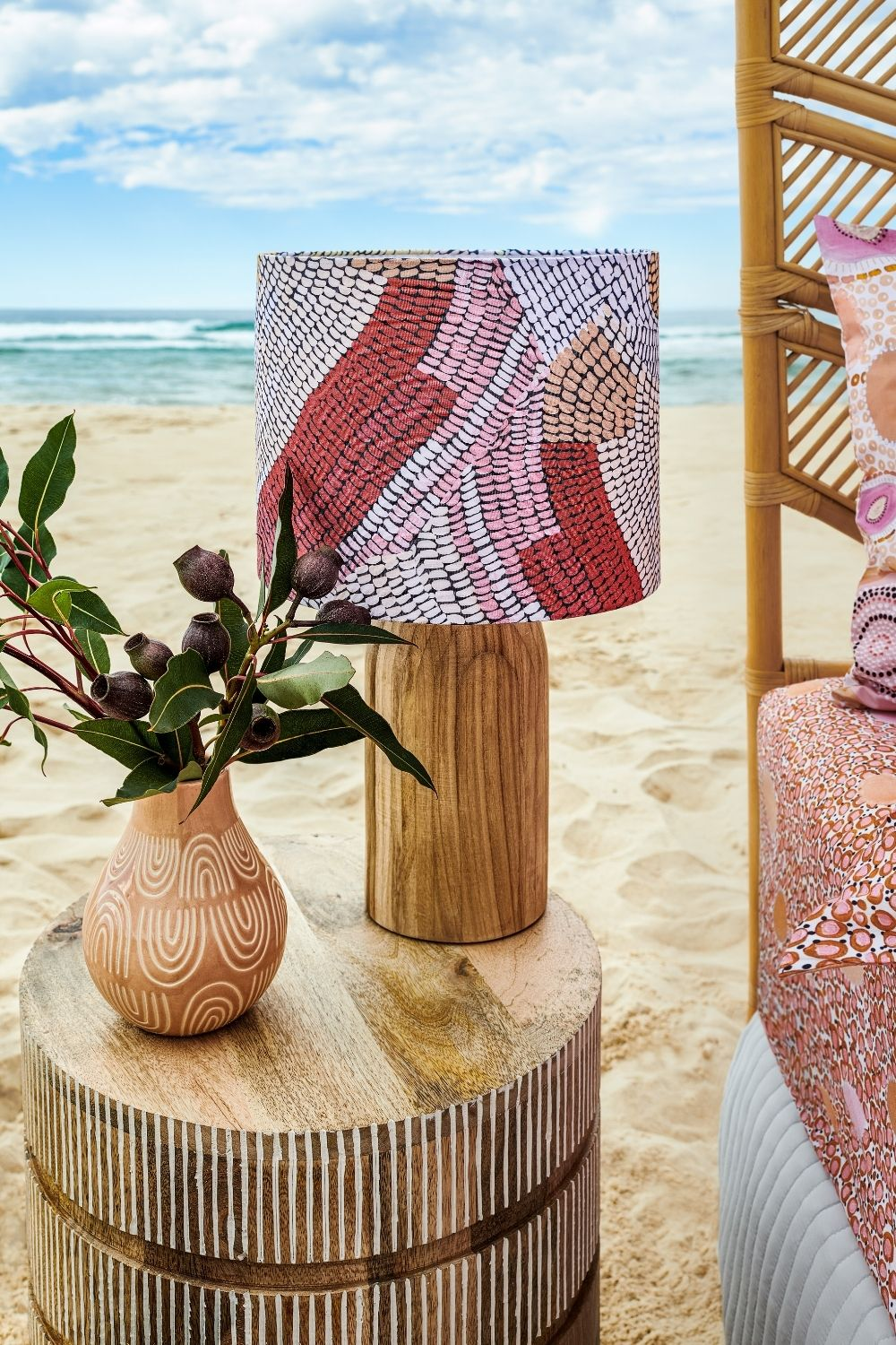 Picture of: Adairs Collaborate With Artists Miimi And Jiinda On Homeware Range Better Homes And Gardens