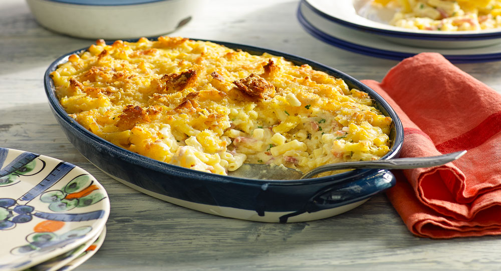 the best macaroni cheese better homes and gardens