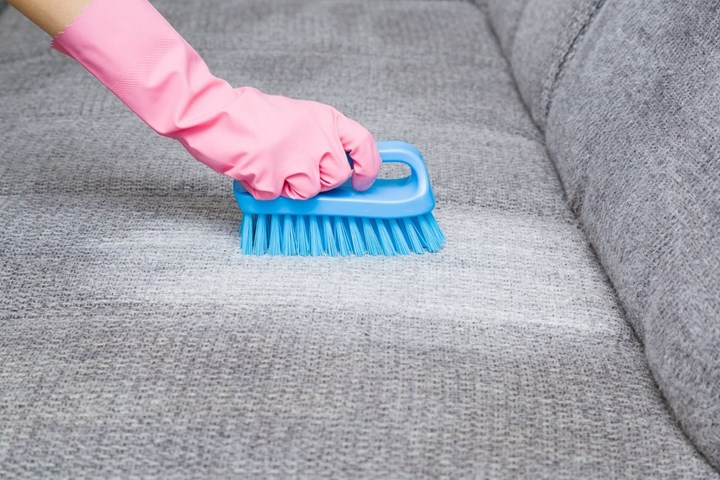 couch stain