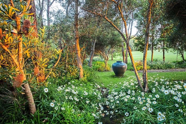 Thubbul garden Philip Cox