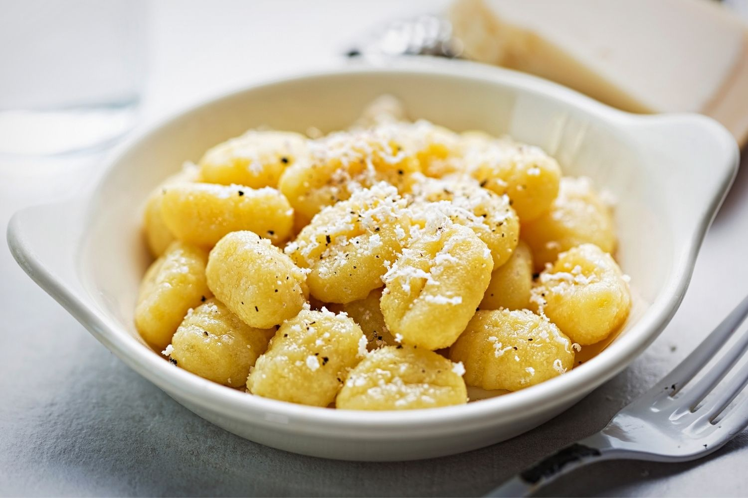 How To Pick The Best Potatoes For Gnocchi Australia Better Homes And Gardens
