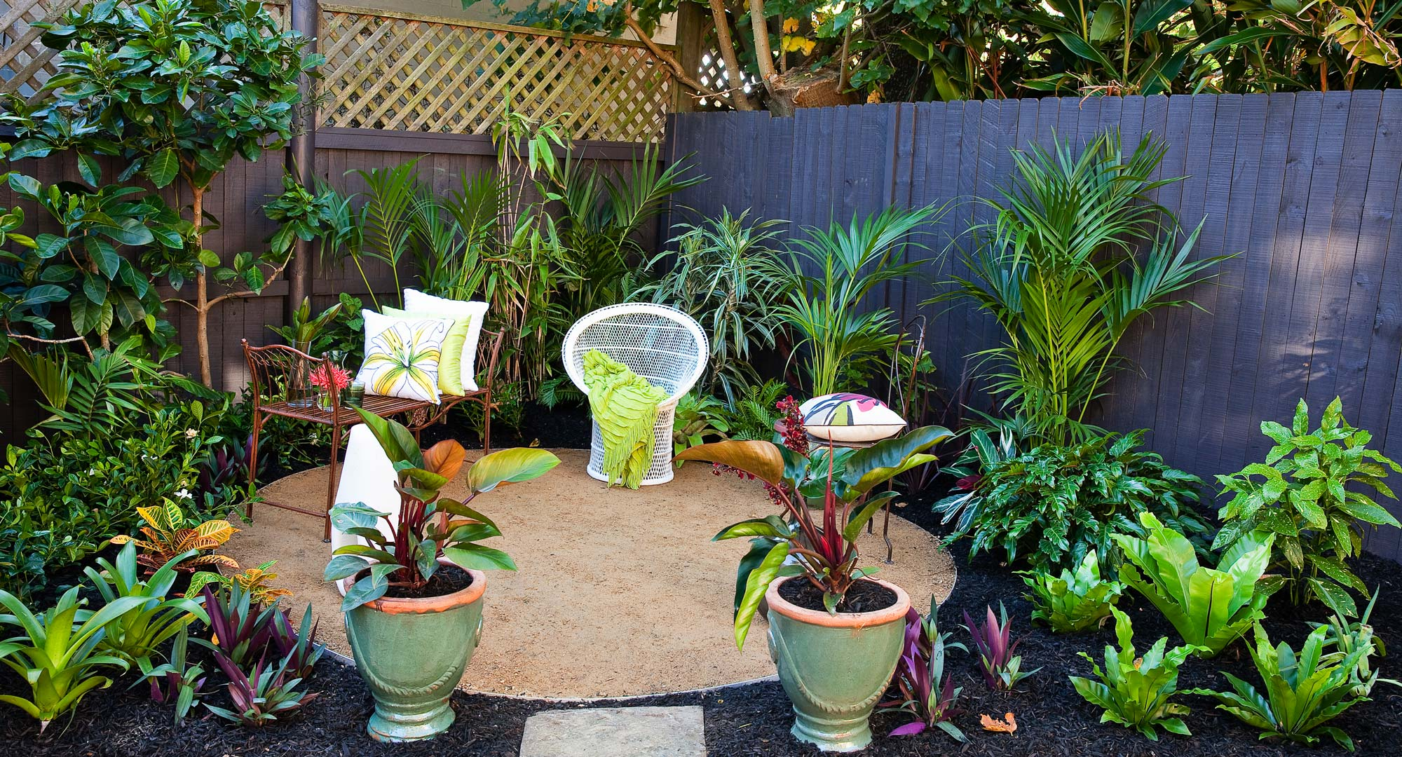 Create Your Own Serene Secluded Backyard Escape Diy