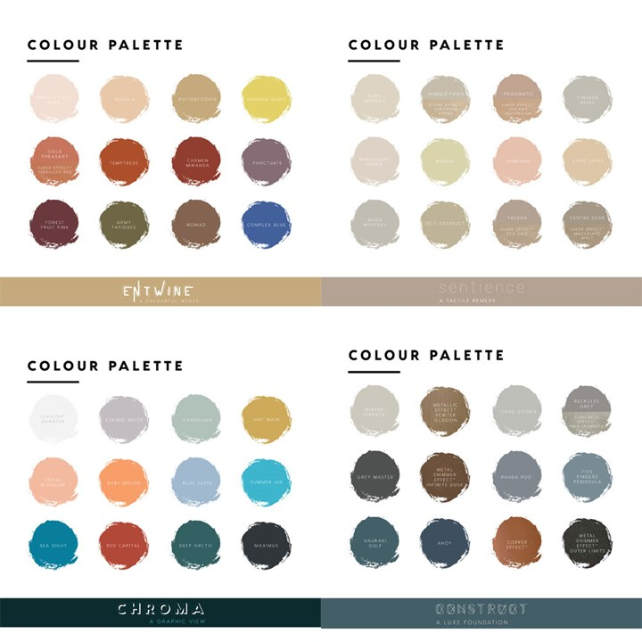 Colour trends for 2017 | Better Homes and Gardens