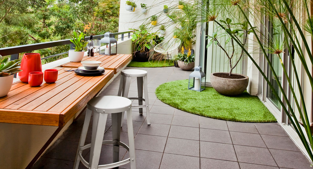 Transform Your Balcony Into An Outdoor Oasis Better