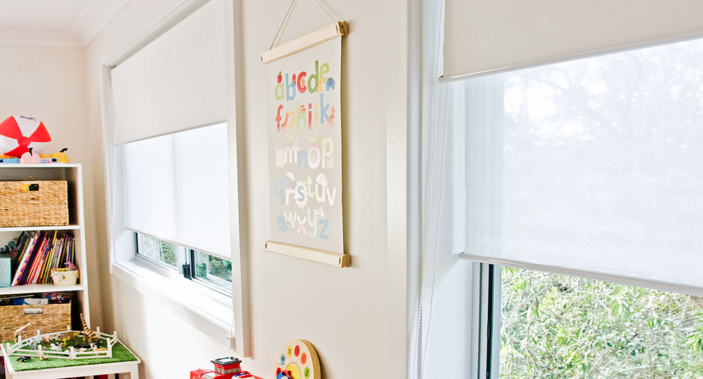 How to install blinds | Better Homes and Gardens