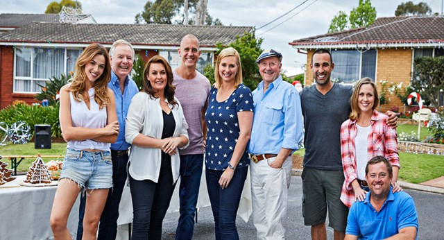 Voting for the 2017 logie awards is open better homes Bhg australia