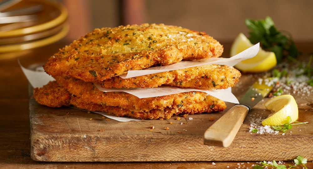 Easy Step By Step Guide To The Perfect Schnitzel Diy