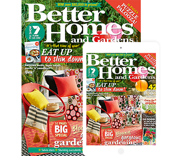 Diy gardening craft recipes renovating better homes Bhg australia