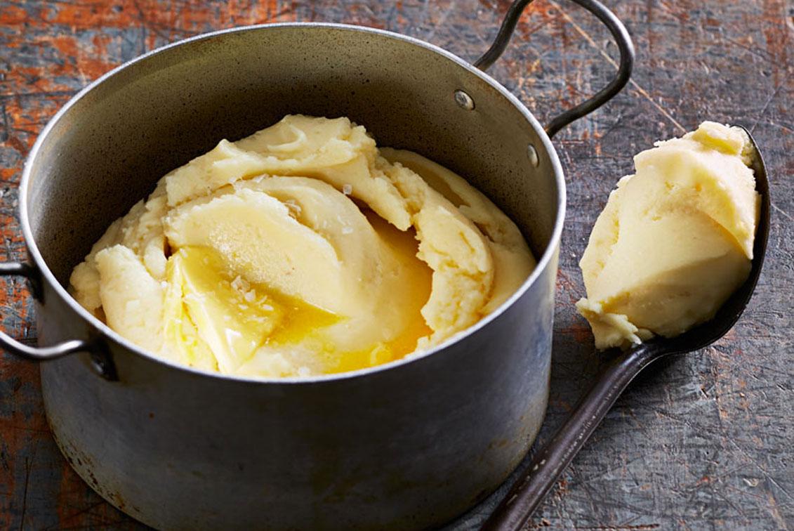 Best Potato Mash Better Homes And Gardens