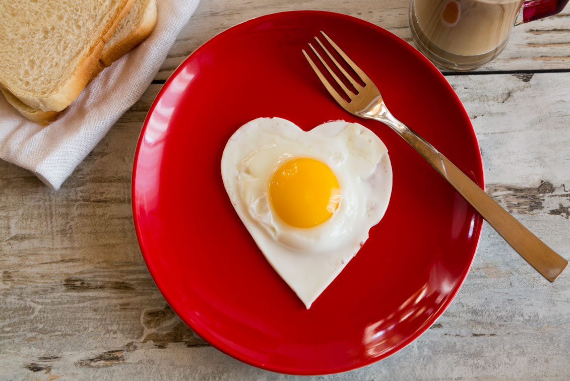 Did you know that eggs are an aphrodisiac better homes for Better homes and gardens australia episodes