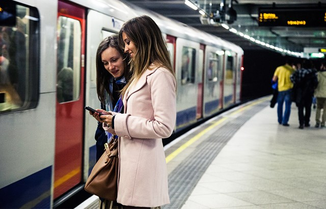 Travelling to London? You need to be aware of this new public transport rule