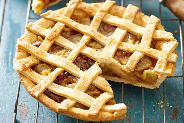 Apple Pie Better Homes And Gardens
