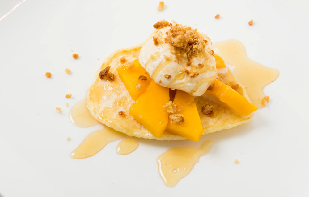 Aussie pancakes recipe better homes and gardens - Better homes and gardens pancake recipe ...