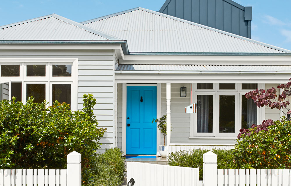 3 Colour Schemes For Your House Better Homes And Gardens