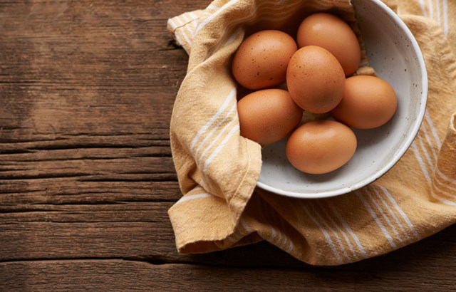 How many eggs should you eat a day?