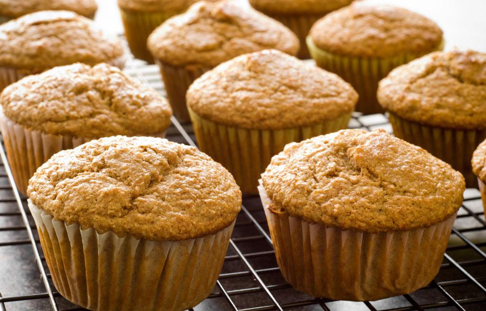 Banana Lentil Muffins Better Homes And Gardens