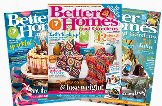 Subscribe To BHG For $15